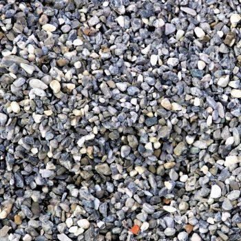 10mm gravel roadways